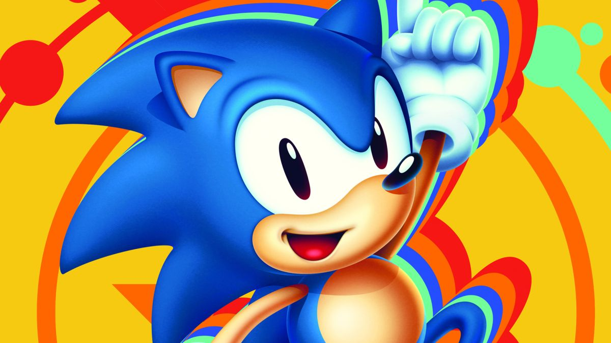 Sonic spins big discounts from Fanatical's Sega Week Sale