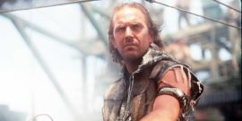Kevin Costner's Epic Flop Waterworld Is Apparently Getting A Sequel, But In An Unexpected Way