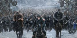Could We Soon See A Planet Of The Apes Movie With No Humans? Here's What Andy Serkis Told Us