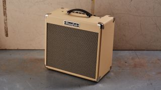 Solid-state guitar amps are back - and here's why they're