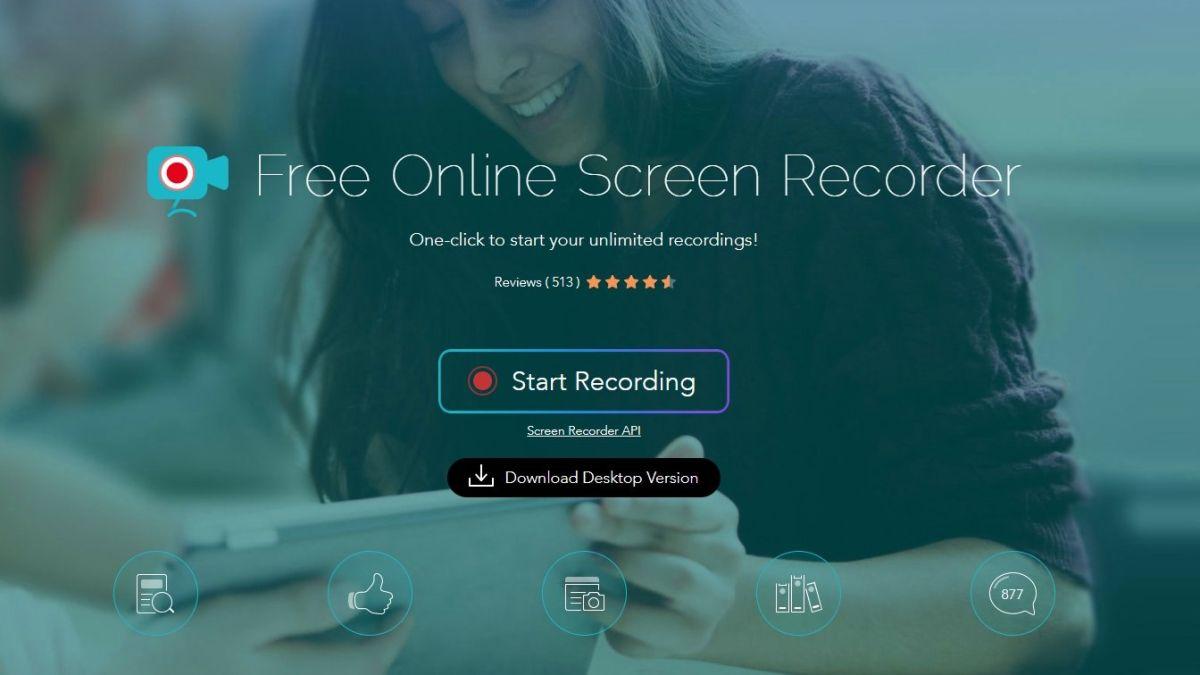 Screen Recorder | Screencast-O-Matic