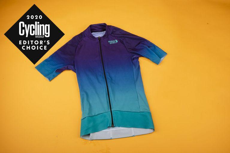Stolen Goat Epic women's cycling jersey
