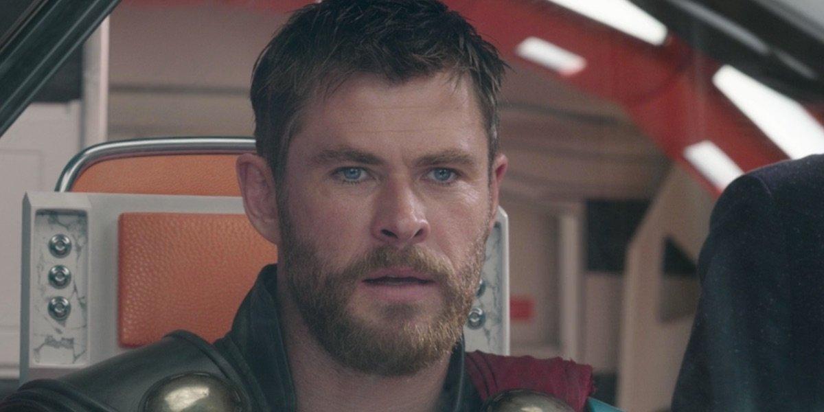 Thor in Ragnarok