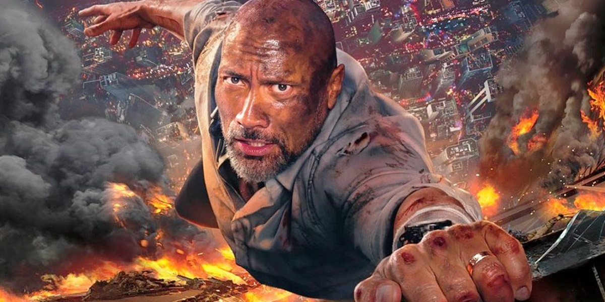 10 Highest-Grossing Dwayne Johnson Movies
