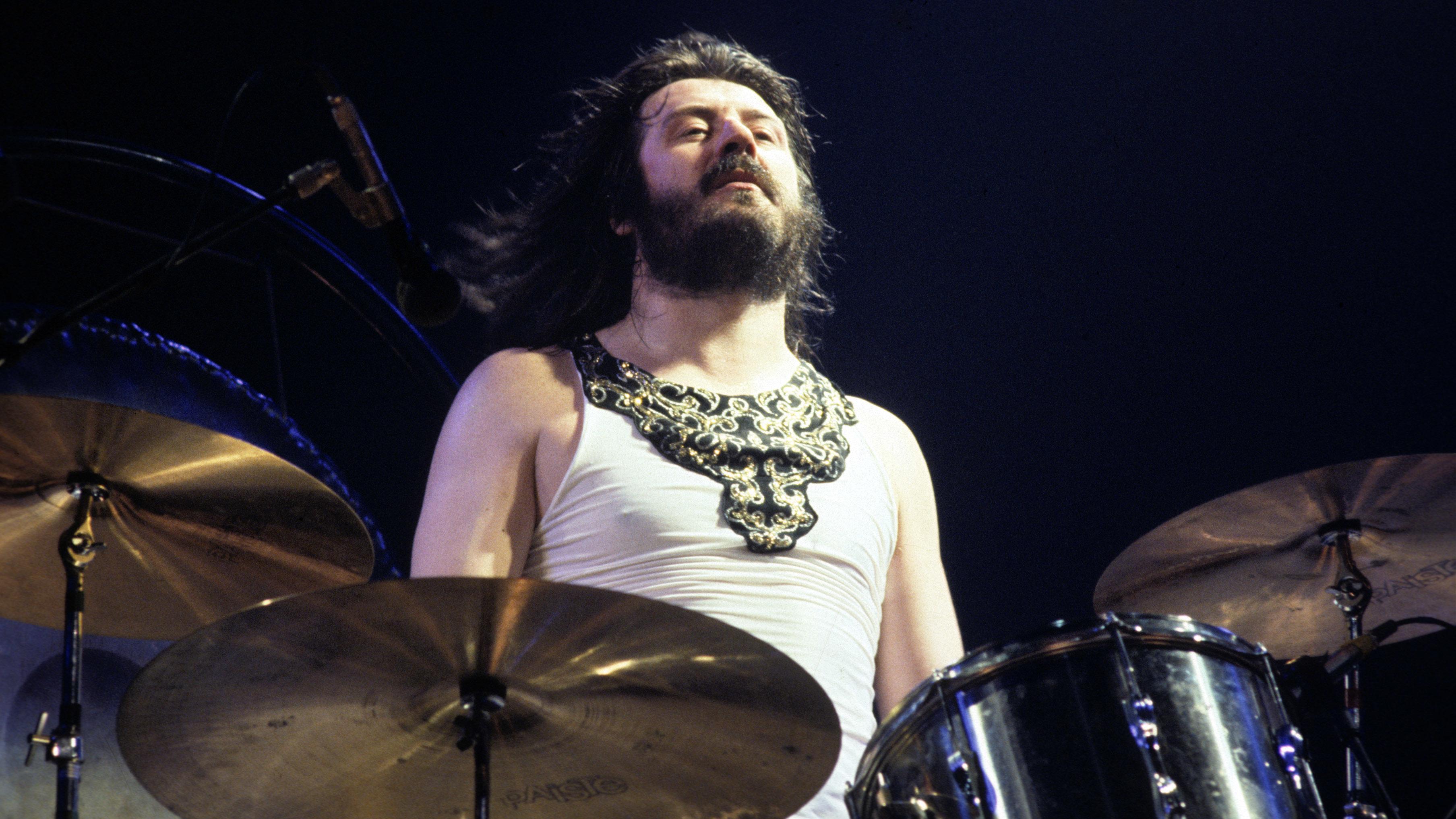 Drummer Rock and Roll Terbesar