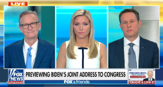 Fox News' 'FOX & Friends'