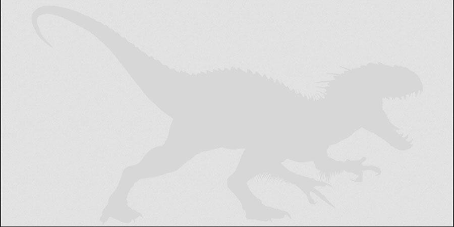 Jurassic World Will Feature These 18 Dinosaurs #8452