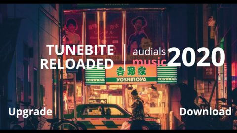Audials Music review