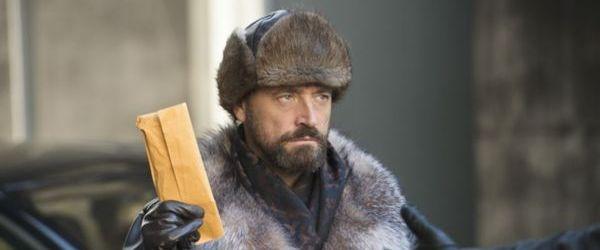 Anatoly Knyazev in Season 2 of Arrow