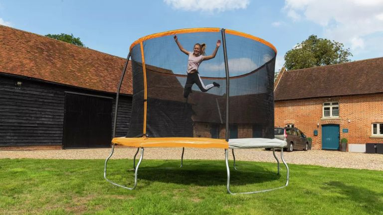 cheap trampolines: Sportspower