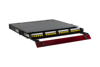 Bittree Unveils New Patch Panel Enclosure Series