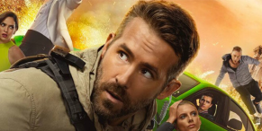What It's Really Like To Work With Michael Bay, According To Ryan Reynolds