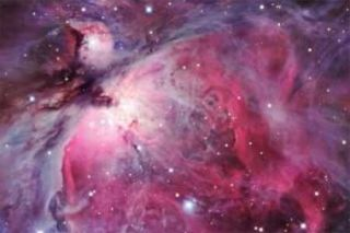 Gorgeous Sky Map Draws Stargazing Kids In