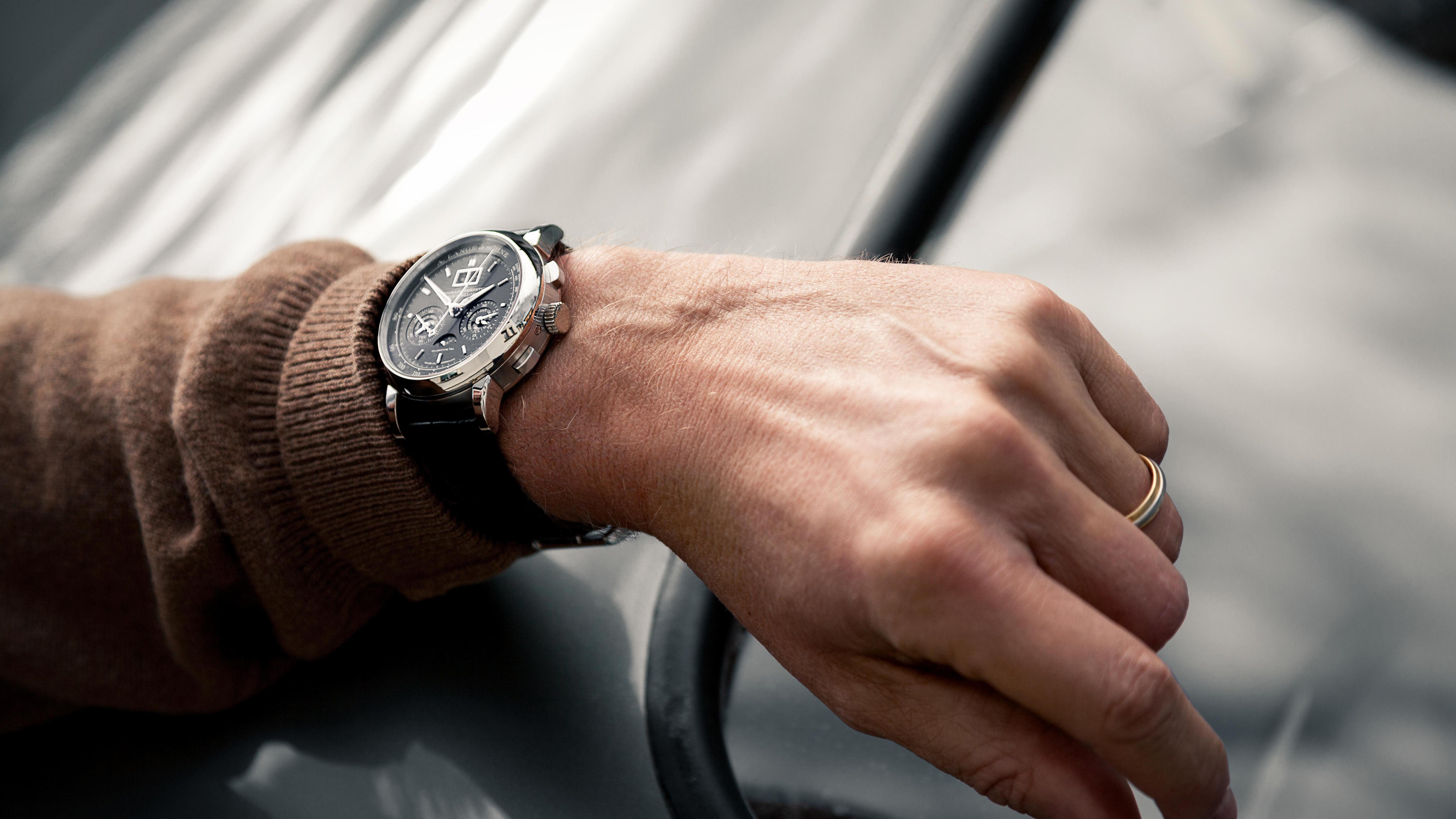 Best luxury watches: Lust worthy wristwear from the world's