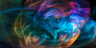 colors, swirl, psychedelic
