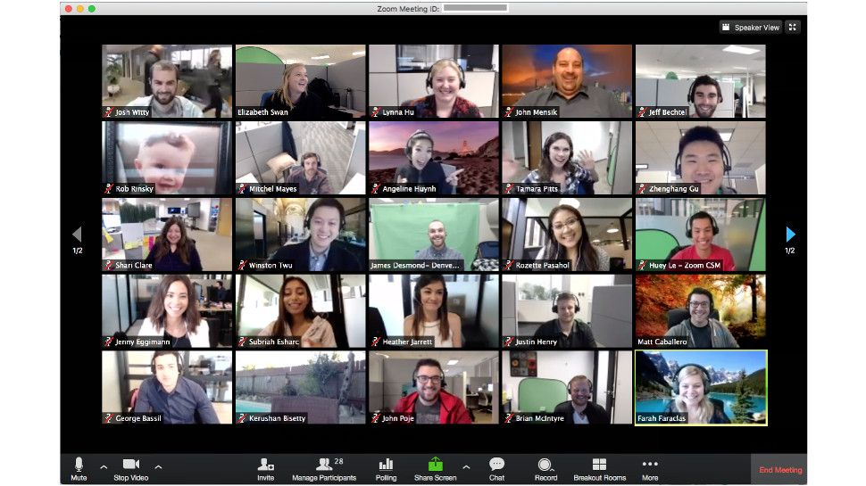 How to set up a virtual hangout: the easy way to get people together on Zoom