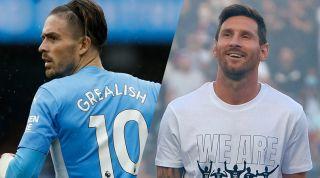 City vs PSG