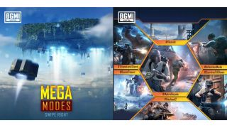 BGMI is getting Mega Modes from PUBG Mobile soon