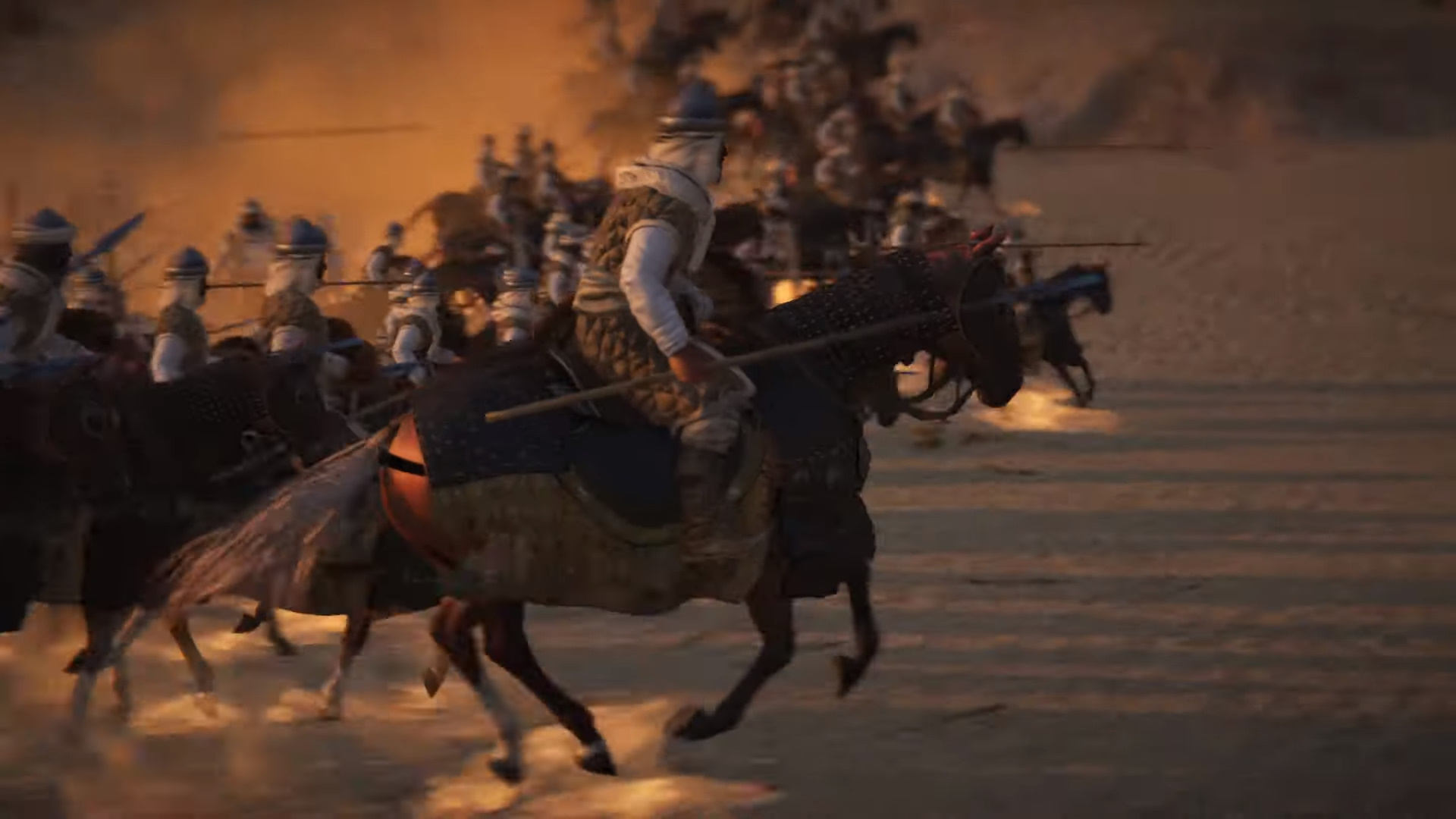 Why Mount Blade Ii Bannerlord Is Choosing Early Access After