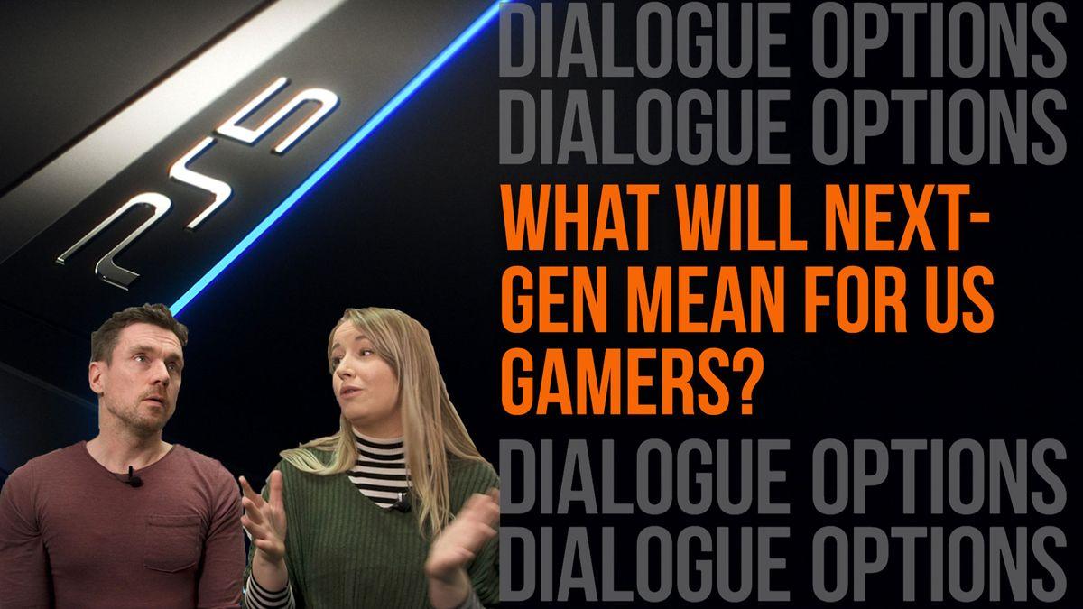 What will next-gen consoles mean for us? - GamesRadar