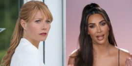 Kim Kardashian Gifted Vagina Candle And More From Gwyneth Paltrow Following Split With Kanye West