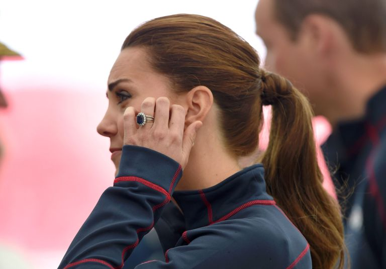 duchess of cambridge rings