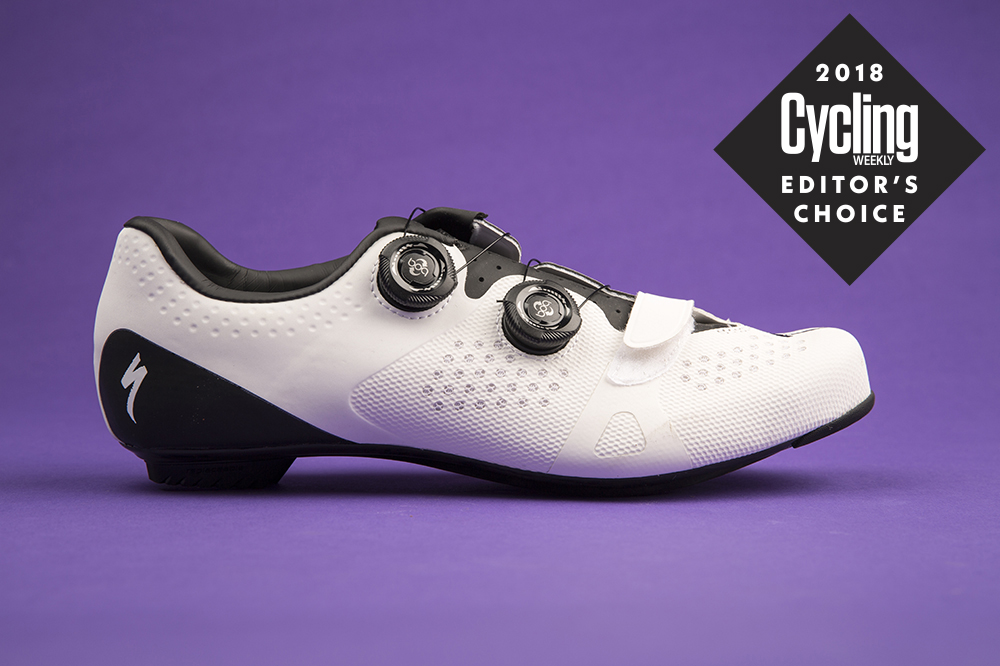 a854202597a0 Specialized Torch 3.0 shoes review - Cycling Weekly