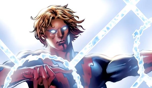Adam Warlock Cosmic Energy power
