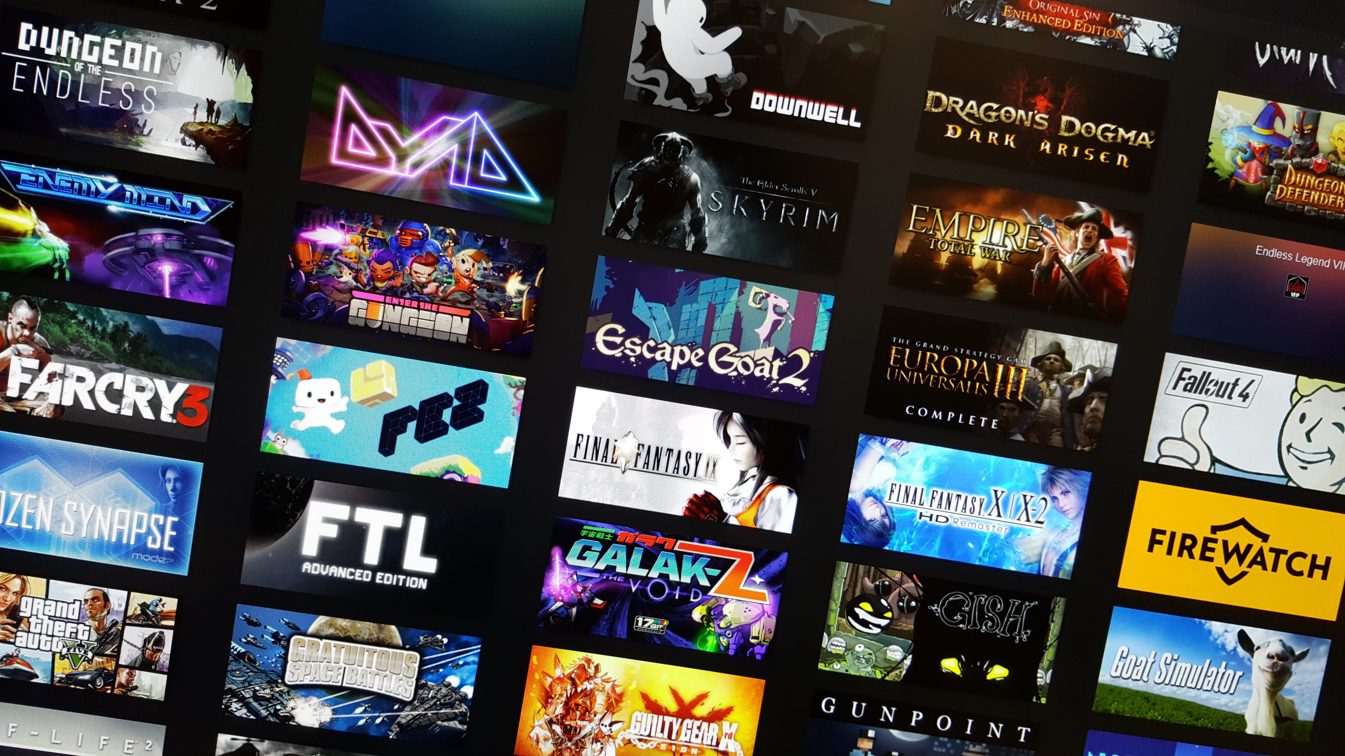 PC game storefronts compared: what you need to know about retailers