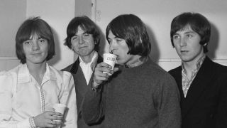 The Small Faces in 1968