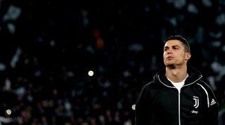 Cristiano Ronaldo top scorer