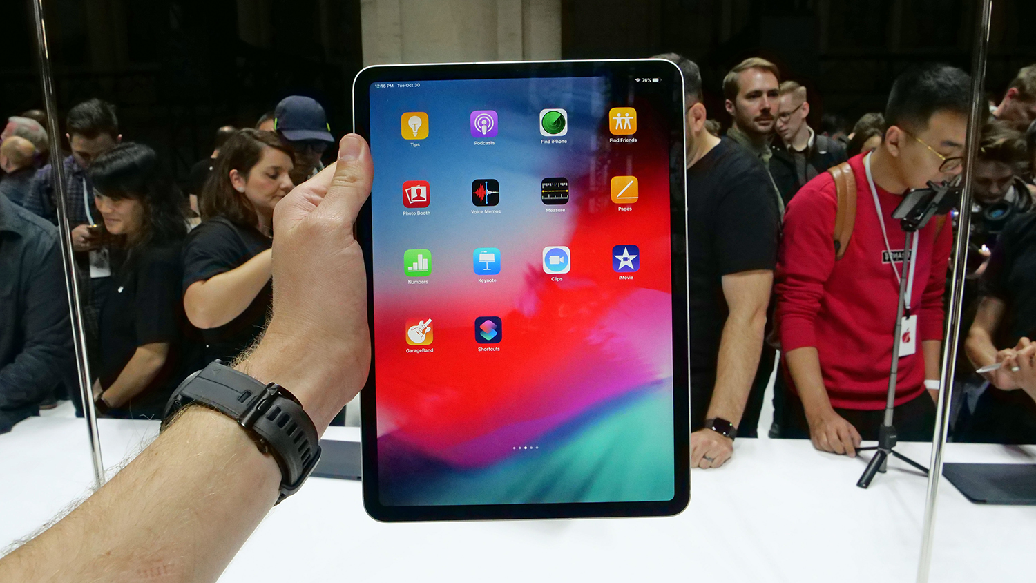 Apple Ipad Pro 11 Hands On Review What Hi Fi
