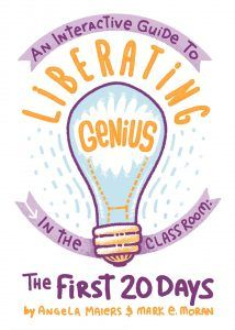 Master Classroom Management By Liberating Genius In The 1st 20 Days #BacktoSchool