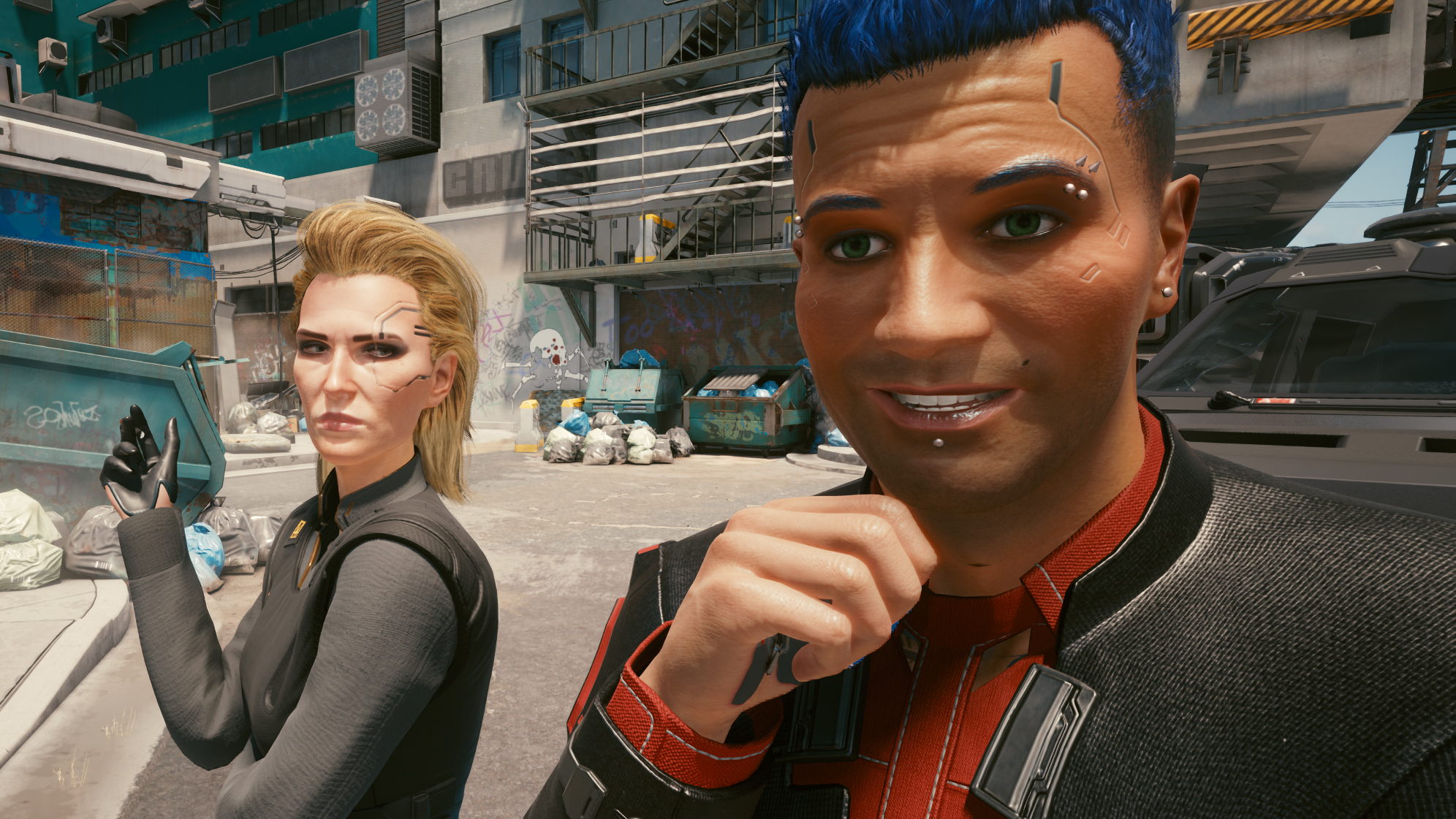 Cyberpunk 2077 staff knew how bad the bugs were before launch, confirms report