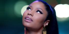 Someone Broke Into Nicki Minaj's House And Stole A Bunch Of Stuff