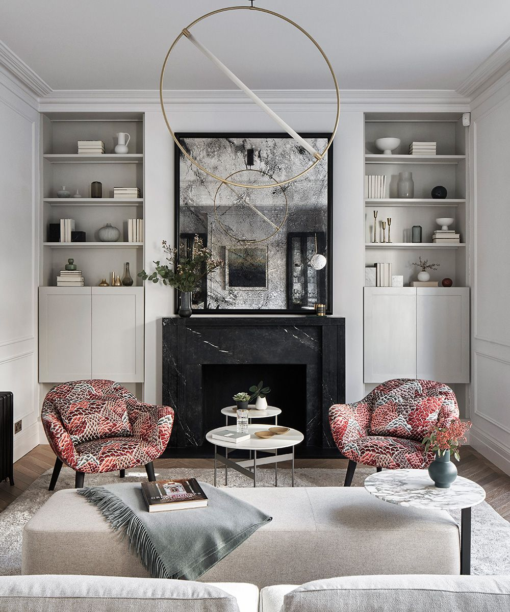 Small Living Room Ideas How To Decorate A Small Sitting Room Or Lounge Homes Gardens Homes Gardensdocument Documenttype