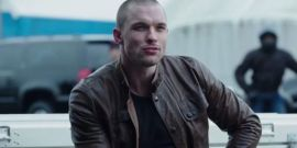 Ed Skrein Opens Up About Quitting Hellboy Amid Whitewashing Controversy