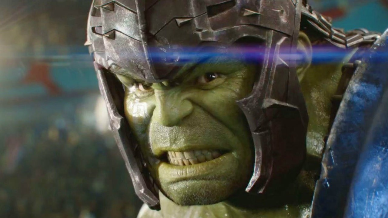 An incredible comeback: The turbulent history behind Hulk's