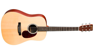 Best acoustic guitars under $1,000: Martin DX1AE