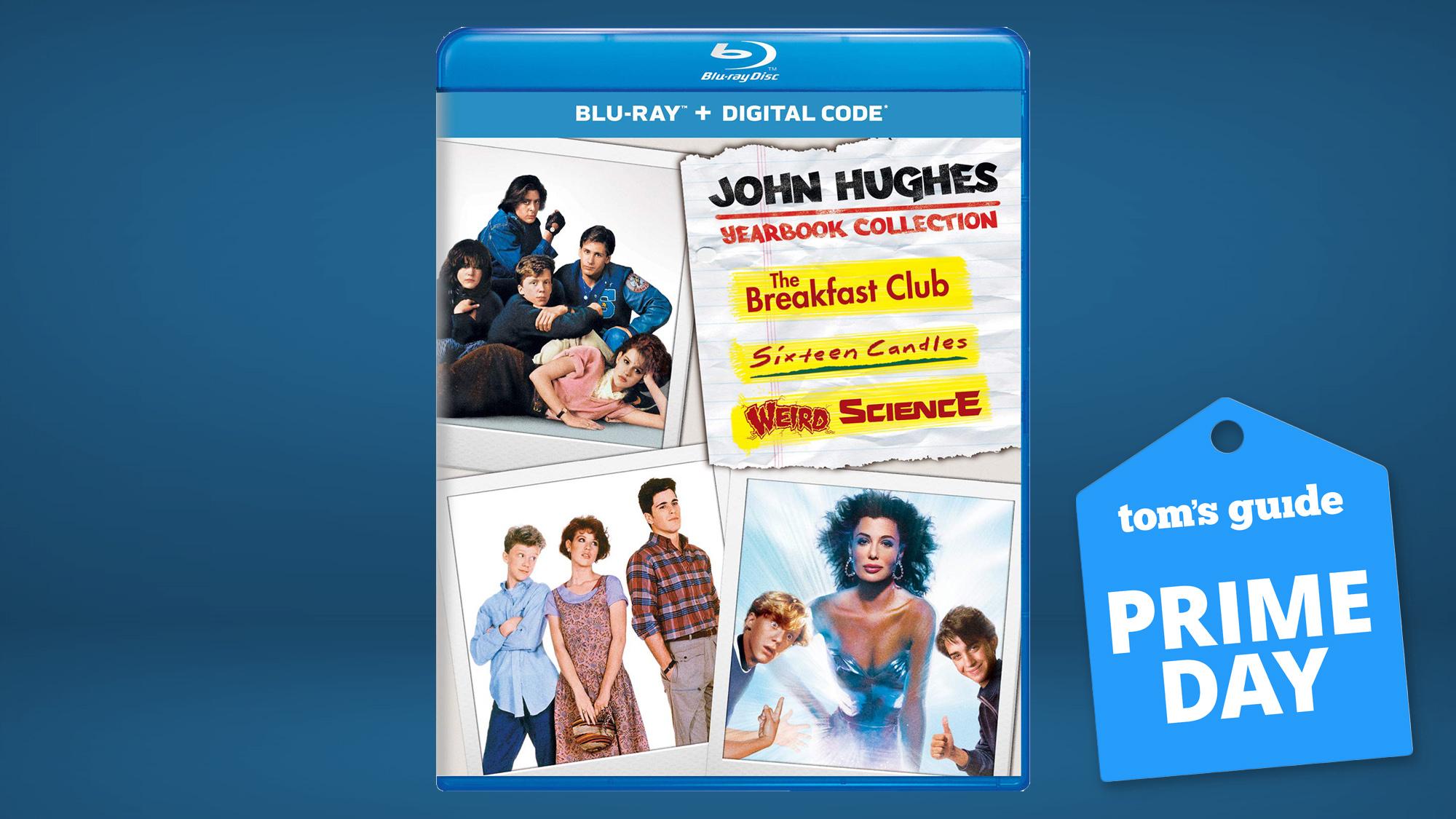 John Hughes trilogy