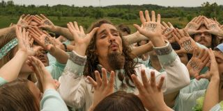 the umbrella academy klaus' cult