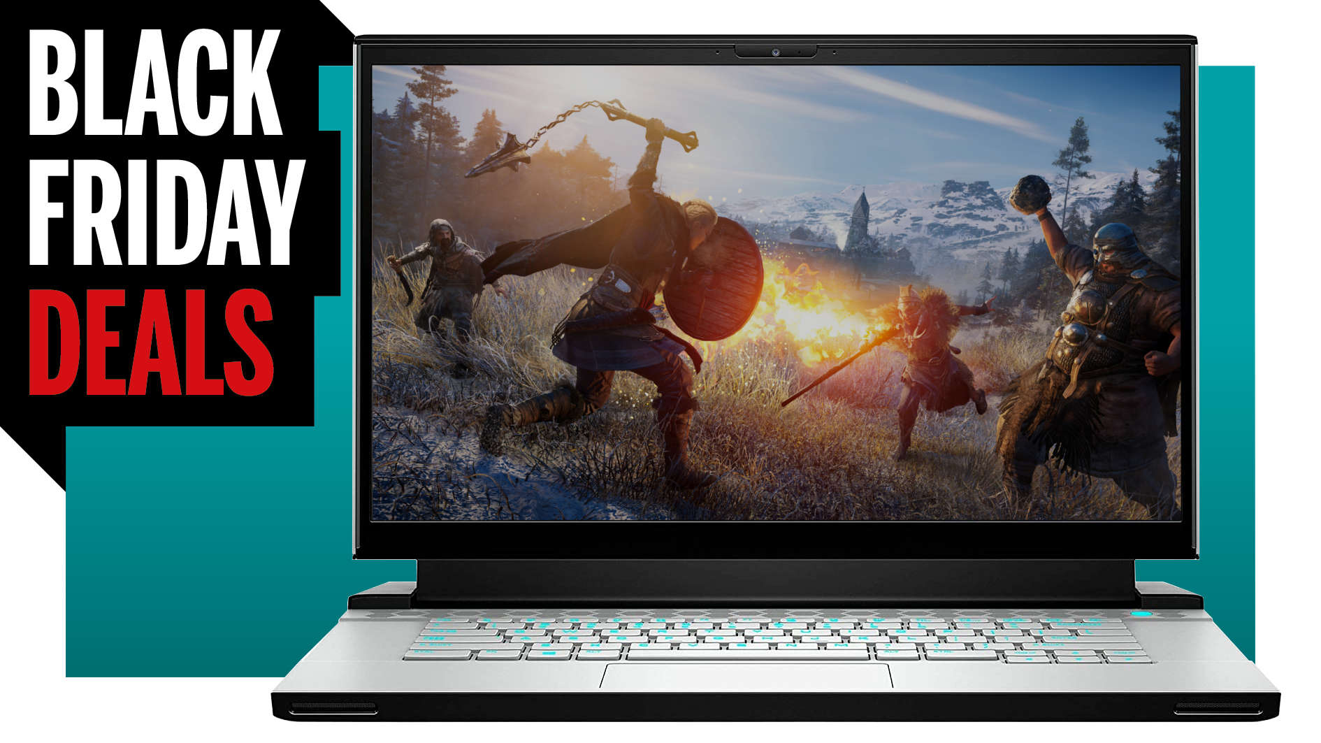 Black Friday Gaming Laptop deals UK: the best mobile bargains right now