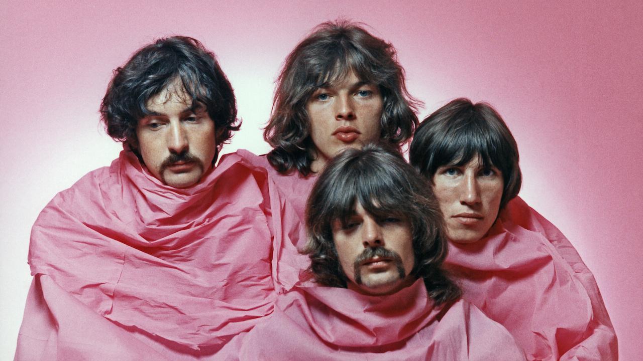 The 10 heaviest Pink Floyd songs | Louder