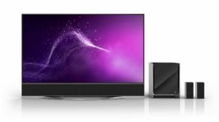 Vizio HDR Display at NAB, Teamed with DolbyVision