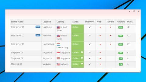 FinchVPN review | TechRadar