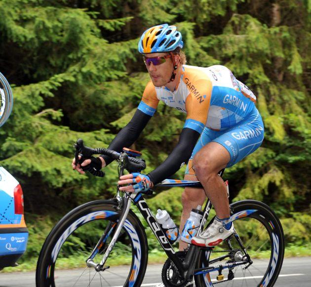 Tyler Farrar Garmin Slipstream stage 14 2009 Tour de France..jpg
