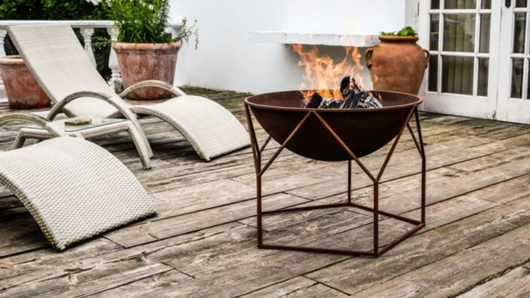 Black Friday fire pit deal: Wayfair