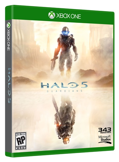Halo 5: Guardians Confirmed For 2015 Release #31414
