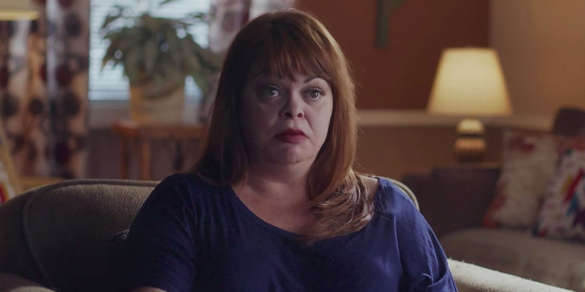 Deanna Thompson in Don't F**k with Cats