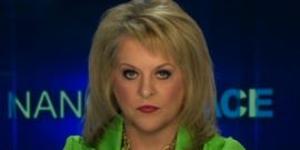 The Hilarious Way One Former Employee Celebrated Nancy Grace Leaving HLN